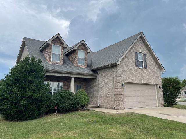 3008 Community Cir, Murfreesboro, TN 37128 (MLS #RTC2269466) :: Village Real Estate