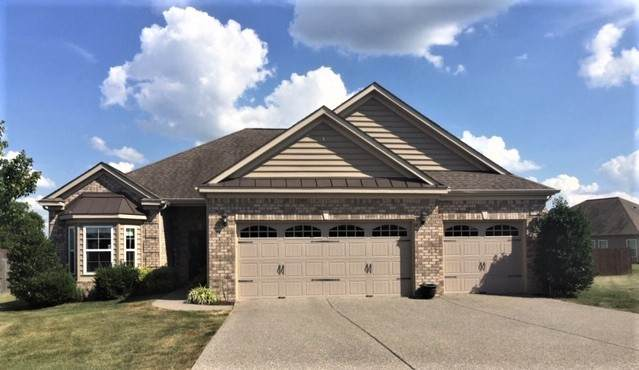 1091 Campbell Ave, Gallatin, TN 37066 (MLS #RTC2269595) :: FYKES Realty Group