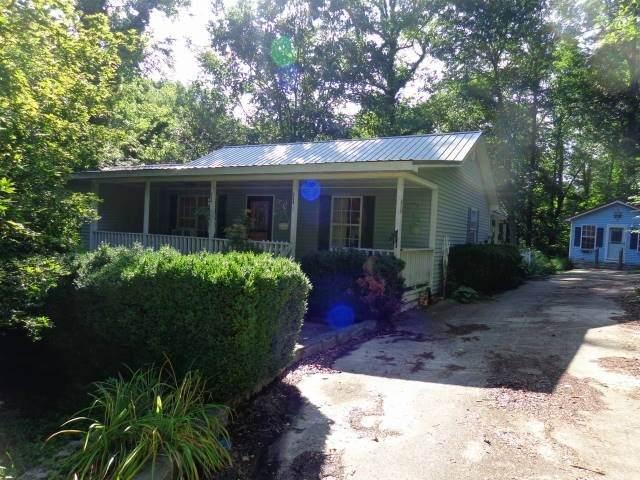 310 Shasteen Ridge Rd, Lynchburg, TN 37352 (MLS #RTC2269641) :: Nashville on the Move