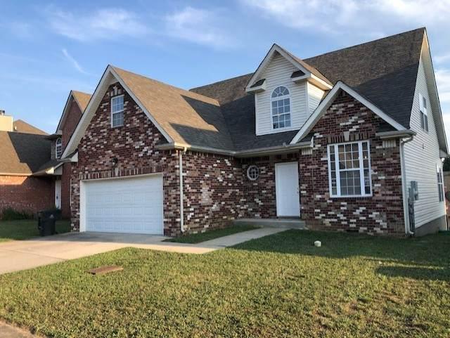 2841 Evergreen Ridge Pt, Nashville, TN 37217 (MLS #RTC2270026) :: Kimberly Harris Homes