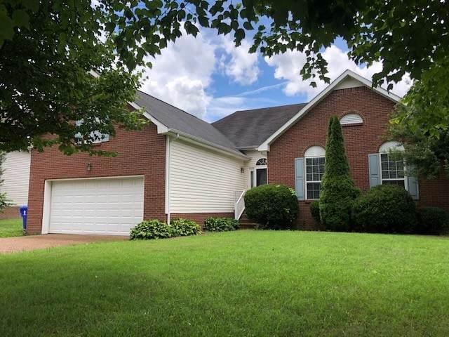 807 Highland Dr, White House, TN 37188 (MLS #RTC2270173) :: Village Real Estate