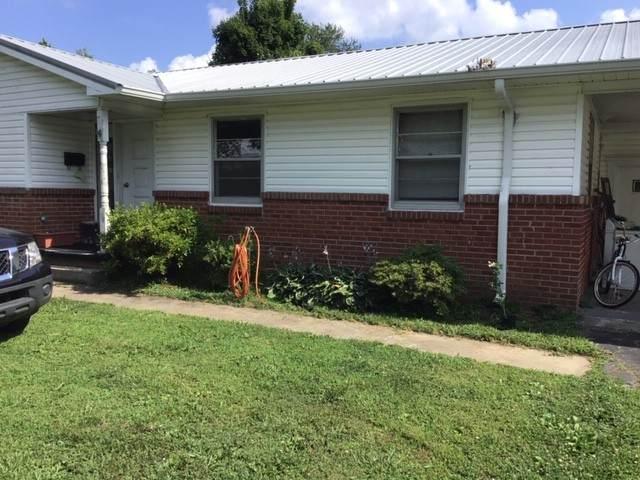 508 W 4th Ave, Hohenwald, TN 38462 (MLS #RTC2270580) :: Oak Street Group