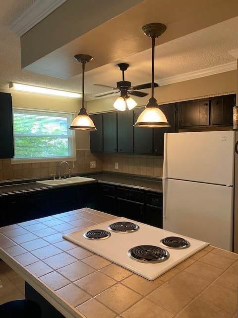 5510 Country Dr #62, Nashville, TN 37211 (MLS #RTC2271613) :: John Jones Real Estate LLC