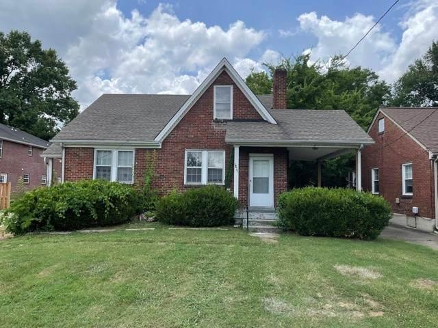1815 Martin St, Nashville, TN 37203 (MLS #RTC2271674) :: Village Real Estate