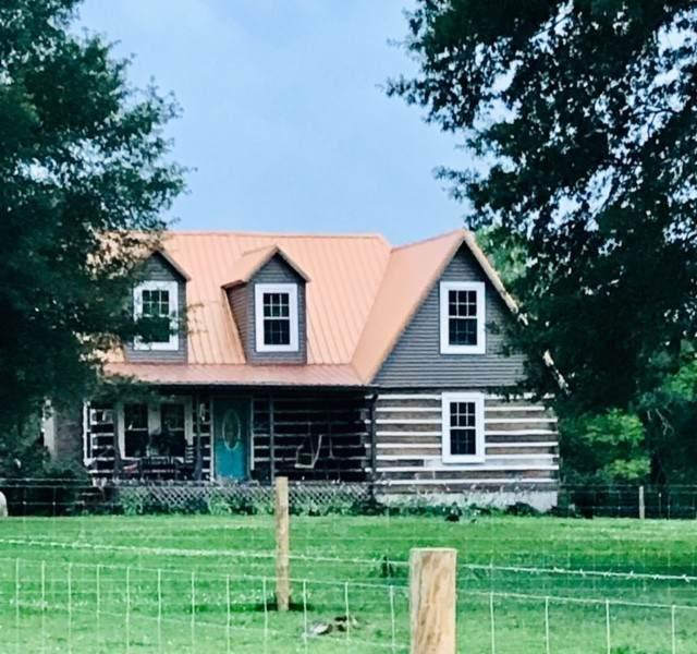 7111 Shelbyville Rd, Morrison, TN 37357 (MLS #RTC2271869) :: Christian Black Team
