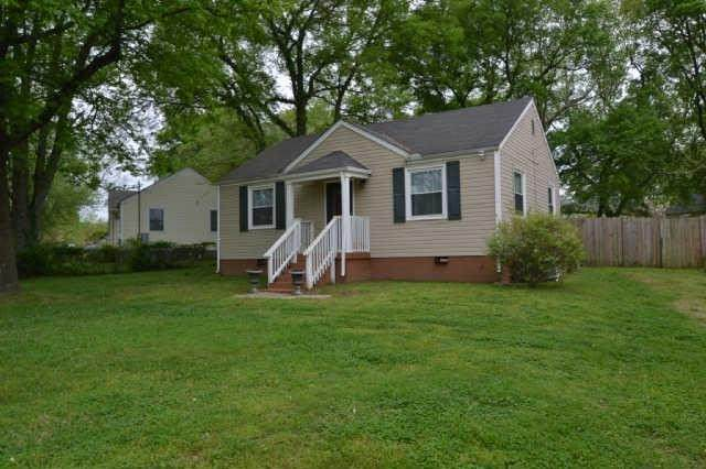 2205 Weona Dr, Nashville, TN 37214 (MLS #RTC2272060) :: Village Real Estate