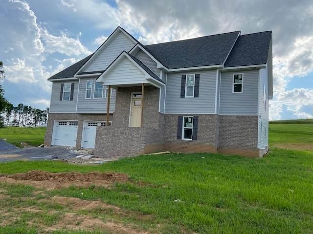 4096 Chapel Hill Rd, Clarksville, TN 37040 (MLS #RTC2272198) :: Nashville on the Move