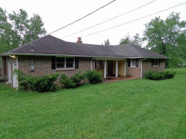 1160 Narrows Rd, Shelbyville, TN 37160 (MLS #RTC2272373) :: Village Real Estate