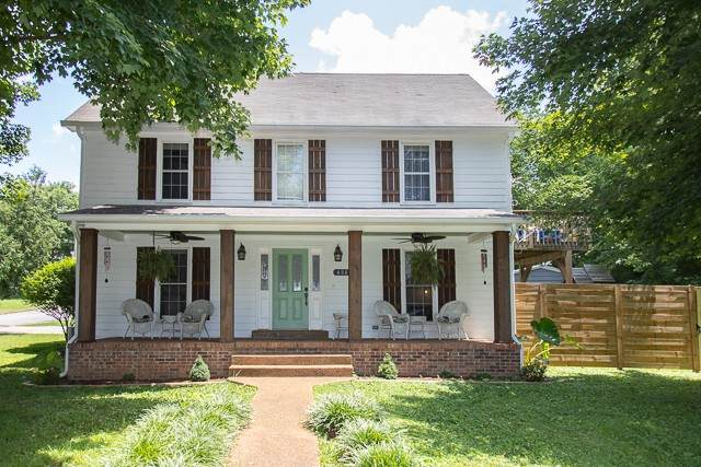 408 Carter St, Columbia, TN 38401 (MLS #RTC2272654) :: Exit Realty Music City