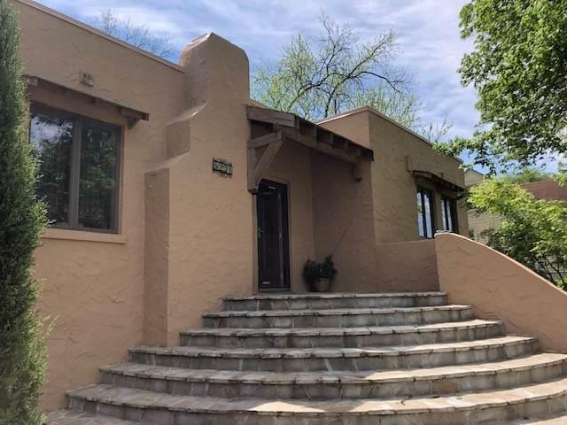 5201 Nevada Ave, Nashville, TN 37209 (MLS #RTC2272700) :: RE/MAX Homes and Estates, Lipman Group