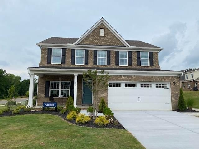 821 Twin Falls Drive, Joelton, TN 37080 (MLS #RTC2272861) :: Village Real Estate