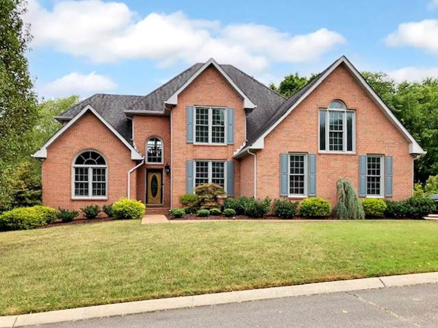 120 Creekglen Dr, Hendersonville, TN 37075 (MLS #RTC2272924) :: Your Perfect Property Team powered by Clarksville.com Realty