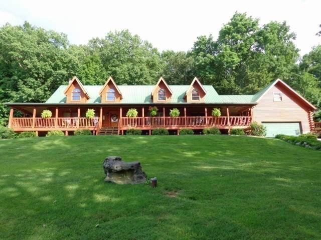 658 Rieder Ln, Pelham, TN 37366 (MLS #RTC2273246) :: Your Perfect Property Team powered by Clarksville.com Realty