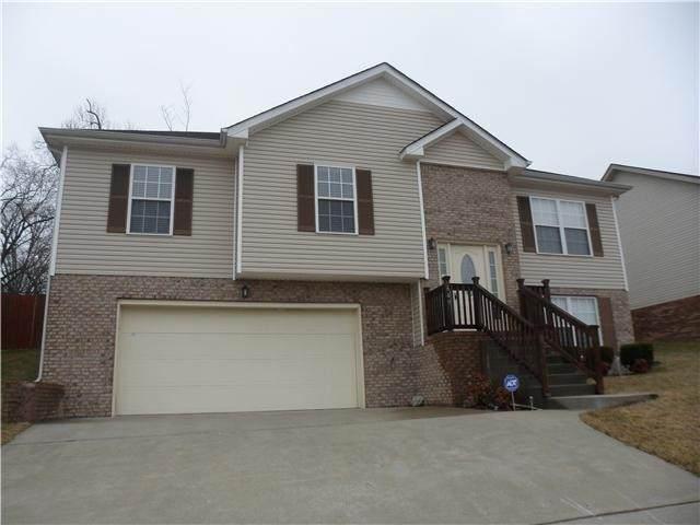 649 Foxfield Dr, Clarksville, TN 37042 (MLS #RTC2273664) :: Oak Street Group