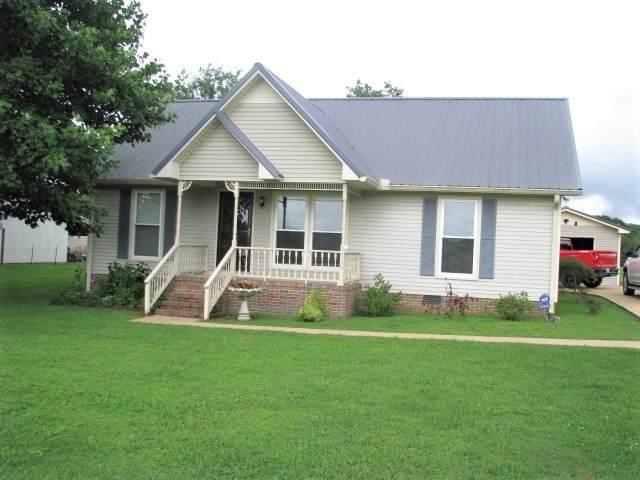 1753 Vales Mill Rd, Pulaski, TN 38478 (MLS #RTC2274689) :: Christian Black Team