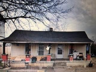 1602 23rd Ave N N, Nashville, TN 37208 (MLS #RTC2275003) :: DeSelms Real Estate