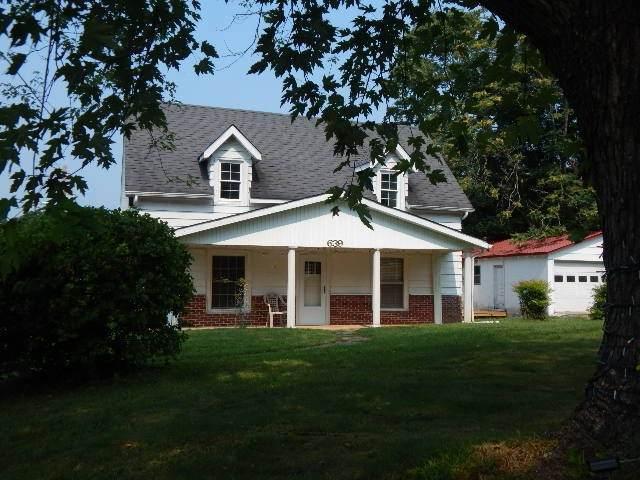 639 N Spring St, Mc Minnville, TN 37110 (MLS #RTC2275025) :: FYKES Realty Group