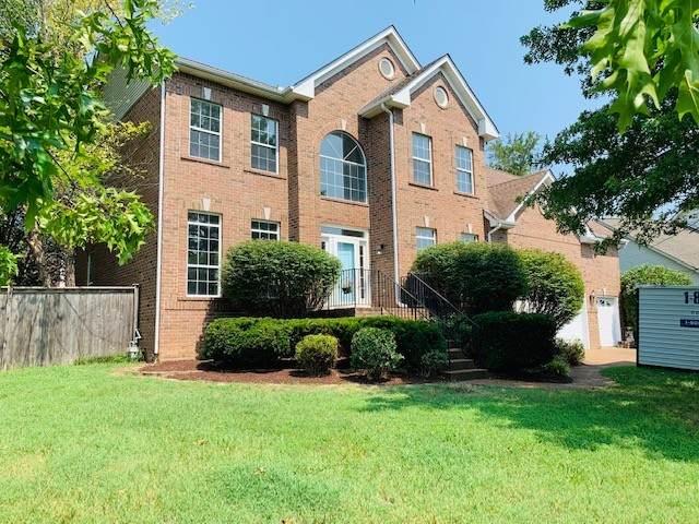 3701 Biltmore Ct, Mount Juliet, TN 37122 (MLS #RTC2275323) :: DeSelms Real Estate
