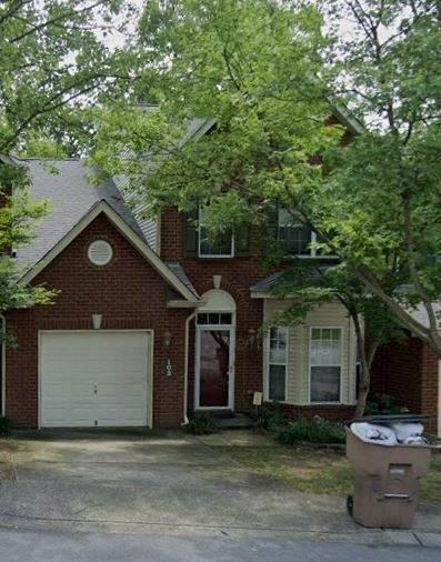103 Nashboro Grns N, Nashville, TN 37217 (MLS #RTC2275392) :: Amanda Howard Sotheby's International Realty