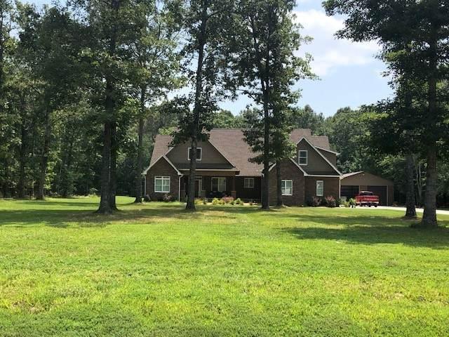 904 Bonner Way, Estill Springs, TN 37330 (MLS #RTC2275462) :: Real Estate Works