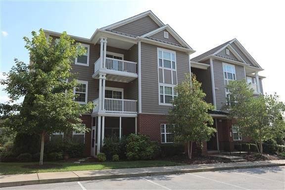 8121 Lenox Creekside Dr #11, Antioch, TN 37013 (MLS #RTC2275533) :: DeSelms Real Estate