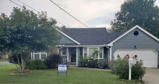 125 Agee Cir E, Hendersonville, TN 37075 (MLS #RTC2275777) :: RE/MAX Homes and Estates, Lipman Group