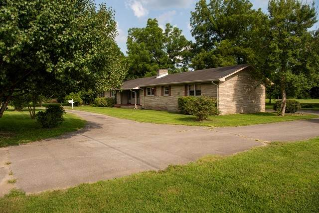 2499 Highway 70 E, Waverly, TN 37185 (MLS #RTC2275868) :: The Helton Real Estate Group