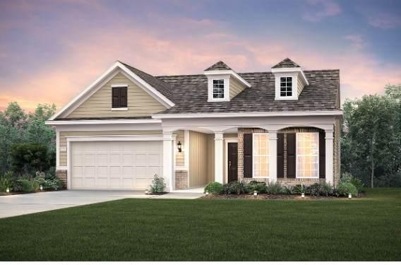 1809 Humphreys Glen, Spring Hill, TN 37174 (MLS #RTC2275879) :: Nashville Home Guru