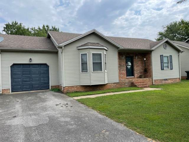 668 Winchester Dr, Hopkinsville, KY 42240 (MLS #RTC2275884) :: Your Perfect Property Team powered by Clarksville.com Realty