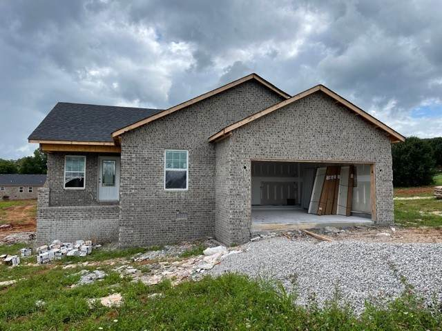 929 Rowe Gap Rd, Winchester, TN 37398 (MLS #RTC2275975) :: Maples Realty and Auction Co.