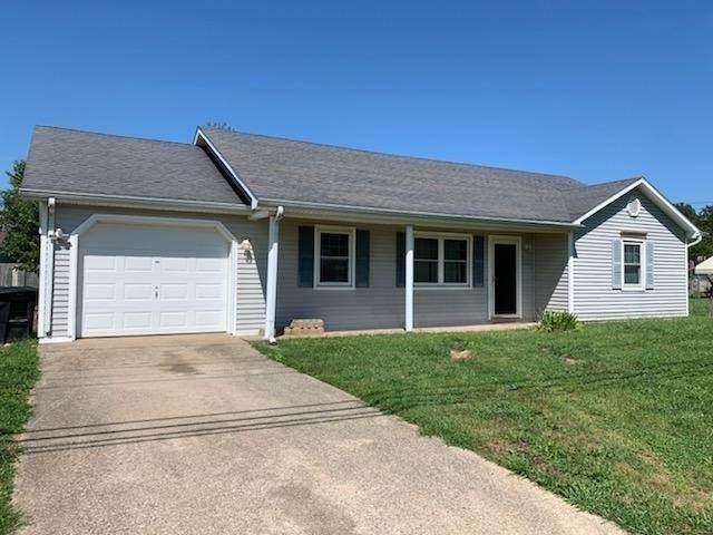 930 Hugh Hunter Rd, Oak Grove, KY 42262 (MLS #RTC2276013) :: HALO Realty