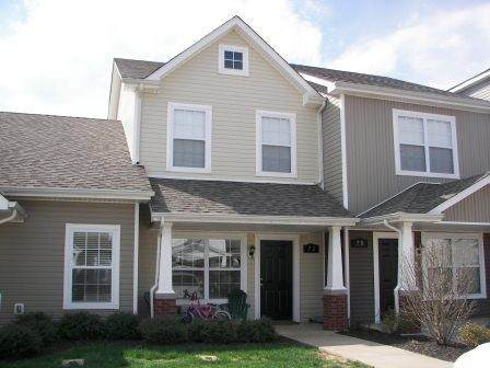 72 John Sevier Ave, Clarksville, TN 37040 (MLS #RTC2276056) :: John Jones Real Estate LLC