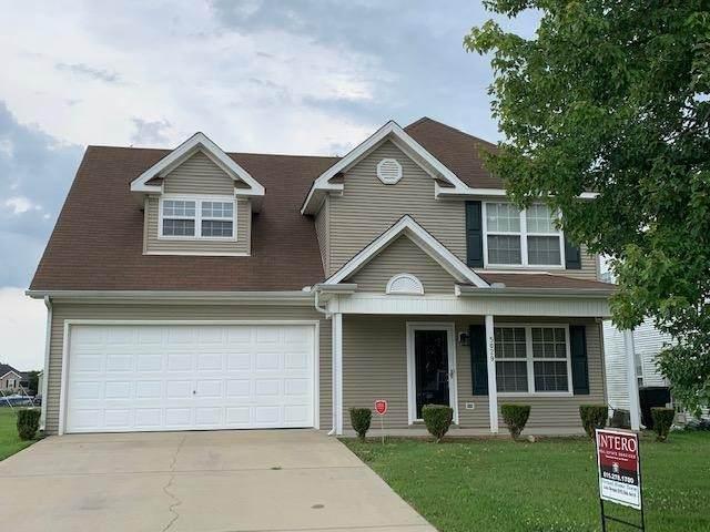 5029 Cornelius Dr, Murfreesboro, TN 37129 (MLS #RTC2276093) :: Nashville Home Guru