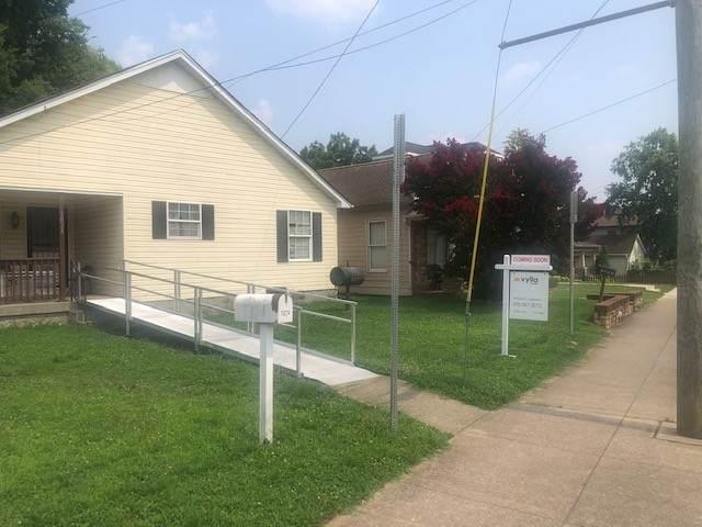 1024 11th Ave N, Nashville, TN 37208 (MLS #RTC2276100) :: FYKES Realty Group