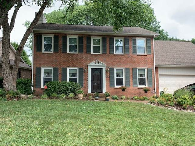 660 Watson Branch Dr, Franklin, TN 37064 (MLS #RTC2276120) :: Oak Street Group