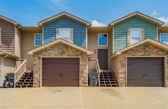 1714 Thistlewood Dr. Unit E, Clarksville, TN 37042 (MLS #RTC2276301) :: Your Perfect Property Team powered by Clarksville.com Realty