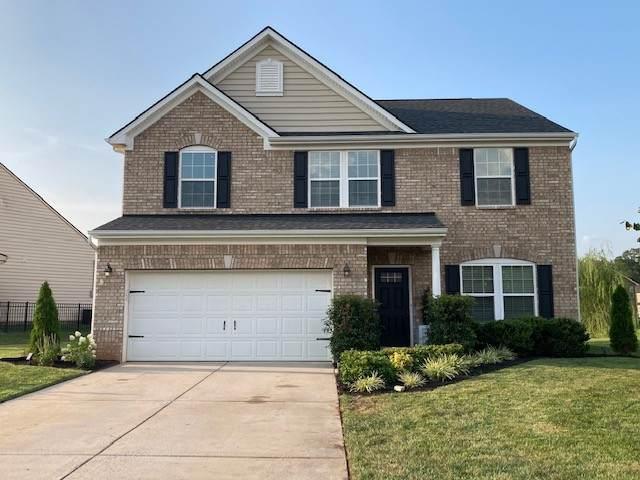 1355 Amboress Lane, Murfreesboro, TN 37128 (MLS #RTC2276404) :: Team George Weeks Real Estate
