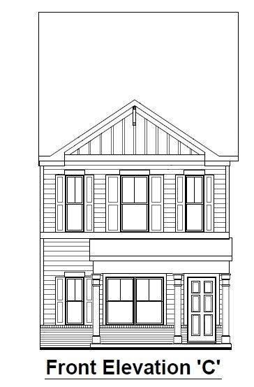 1206 Foxton Lane (Lot 74), Antioch, TN 37013 (MLS #RTC2276408) :: Michelle Strong