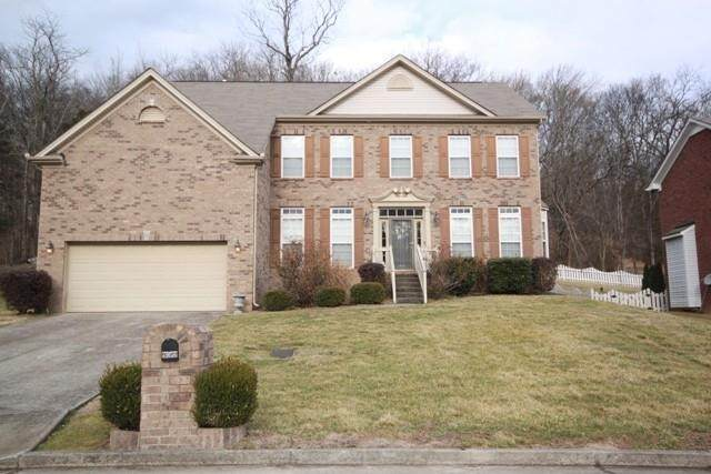 4956 Indian Summer Dr - Photo 1