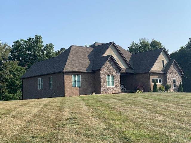 3339 Heads Church Rd, Cedar Hill, TN 37032 (MLS #RTC2276650) :: Nashville on the Move