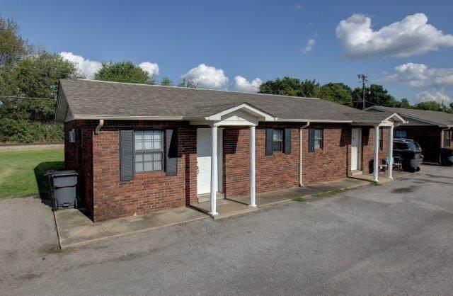 404 Thompsonville Lane #10, Oak Grove, KY 42262 (MLS #RTC2276655) :: Your Perfect Property Team powered by Clarksville.com Realty