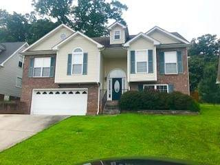 920 Excalibur Dr, Clarksville, TN 37040 (MLS #RTC2276753) :: Your Perfect Property Team powered by Clarksville.com Realty