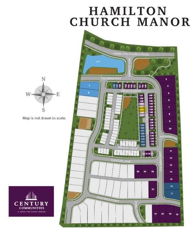 823 Coronation Dr (Lot 126), Antioch, TN 37013 (MLS #RTC2276760) :: RE/MAX 1st Choice