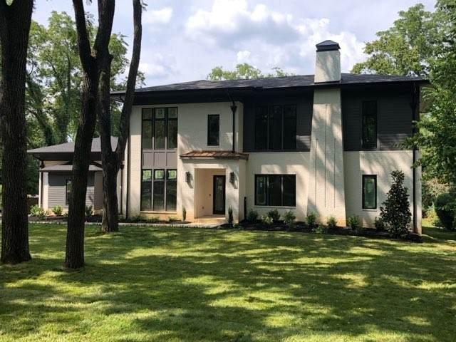 102 Alton Rd, Nashville, TN 37205 (MLS #RTC2276856) :: Cory Real Estate Services
