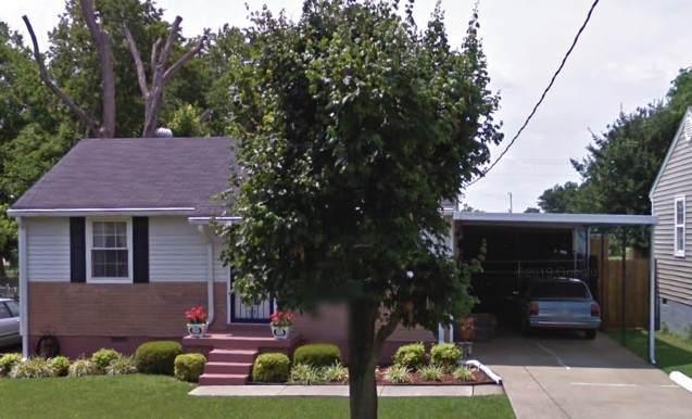 904 Marilyn Rd, Nashville, TN 37209 (MLS #RTC2276902) :: Village Real Estate