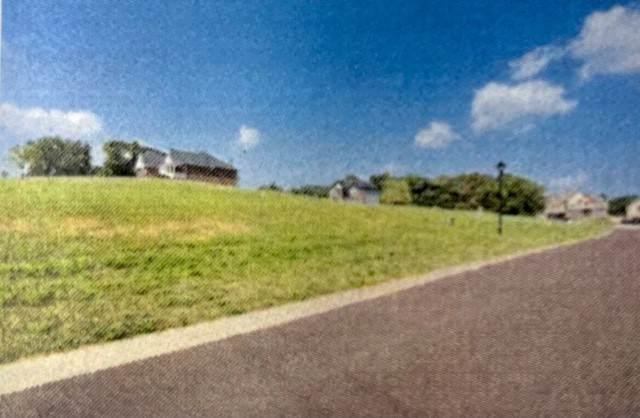 1 Rockford, Clarksville, TN 37043 (MLS #RTC2277022) :: Fridrich & Clark Realty, LLC