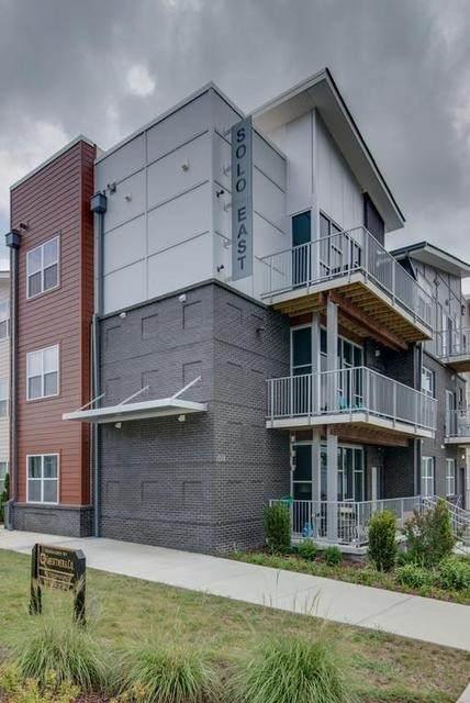 1118 Litton Ave #302, Nashville, TN 37216 (MLS #RTC2277061) :: Village Real Estate