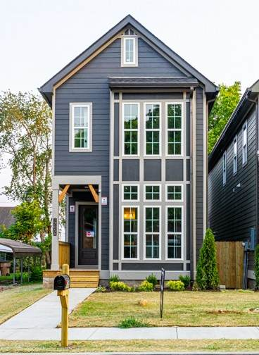 1705A Cass St., Nashville, TN 37208 (MLS #RTC2277204) :: Cory Real Estate Services