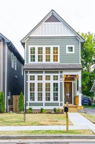 1705B Cass St., Nashville, TN 37208 (MLS #RTC2277205) :: Cory Real Estate Services