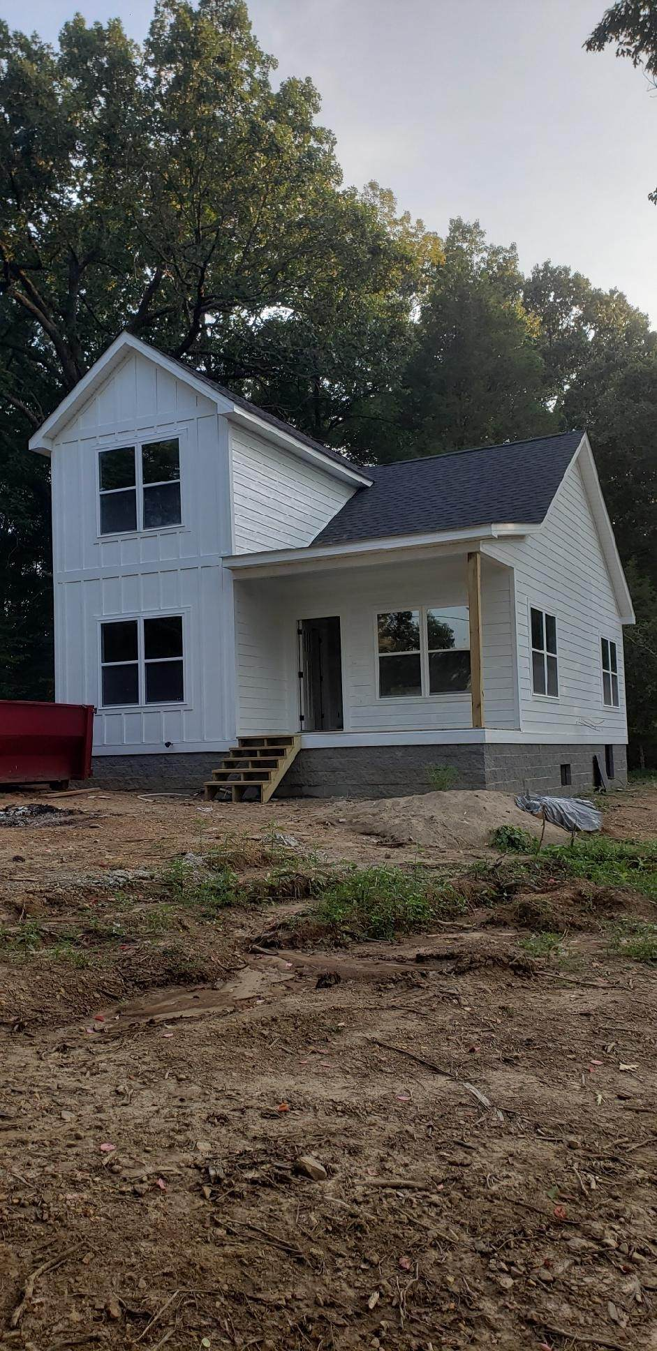 2660 Spencer Mill Rd - Photo 1